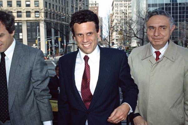 Michael Milken 1989
