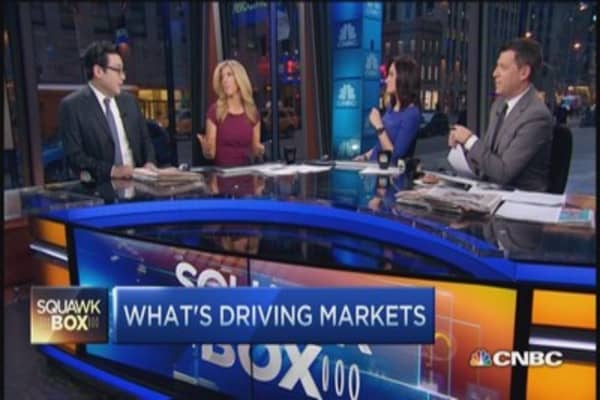 Tom Lee: Double-digit gains in S&P 500 this year