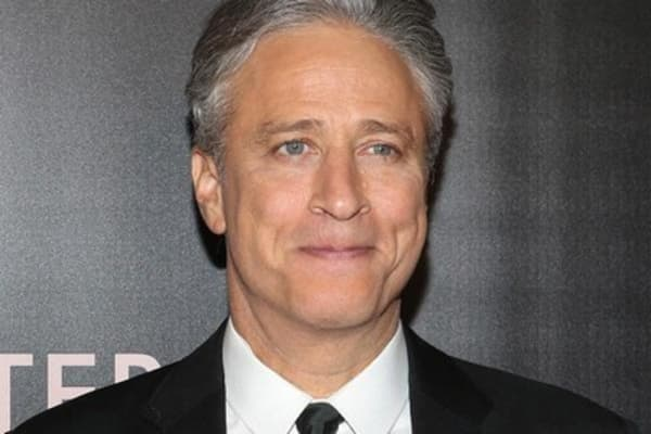 Is Jon Stewart worth $100 million?