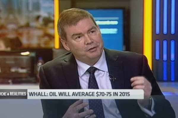 Will oil prices rise in 2015?