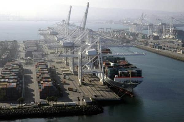 Why port backup could cost billions