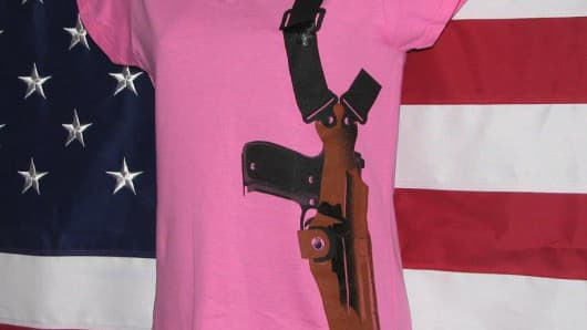 OPEN CARRY T-Shirt