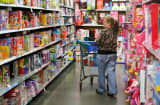 Walmart retail sales