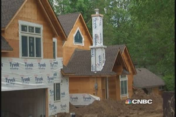 Home rennovations on the rise