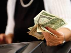 JC Penney cash dollars