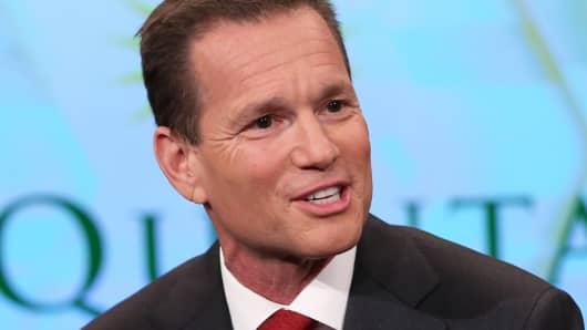 Wayne Goldberg, La Quinta CEO