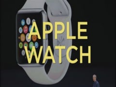 7 things we know about the Apple Watch