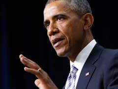 President Barack Ob
