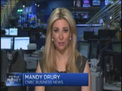 The Week Ahead: Buffett on Squawk Box Monday