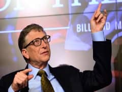 Forbes' top billionaires list