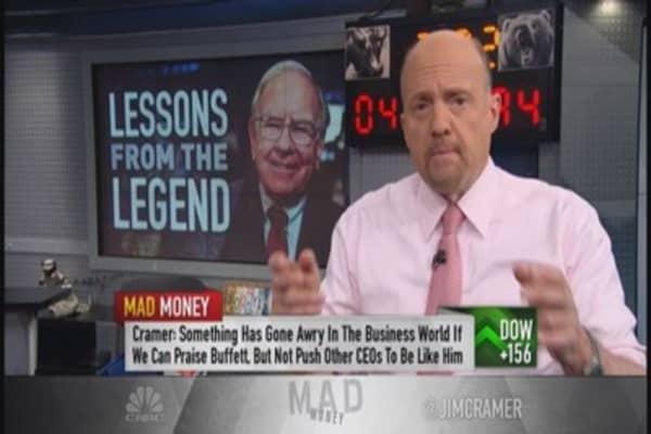 Lessons from Warren Buffett