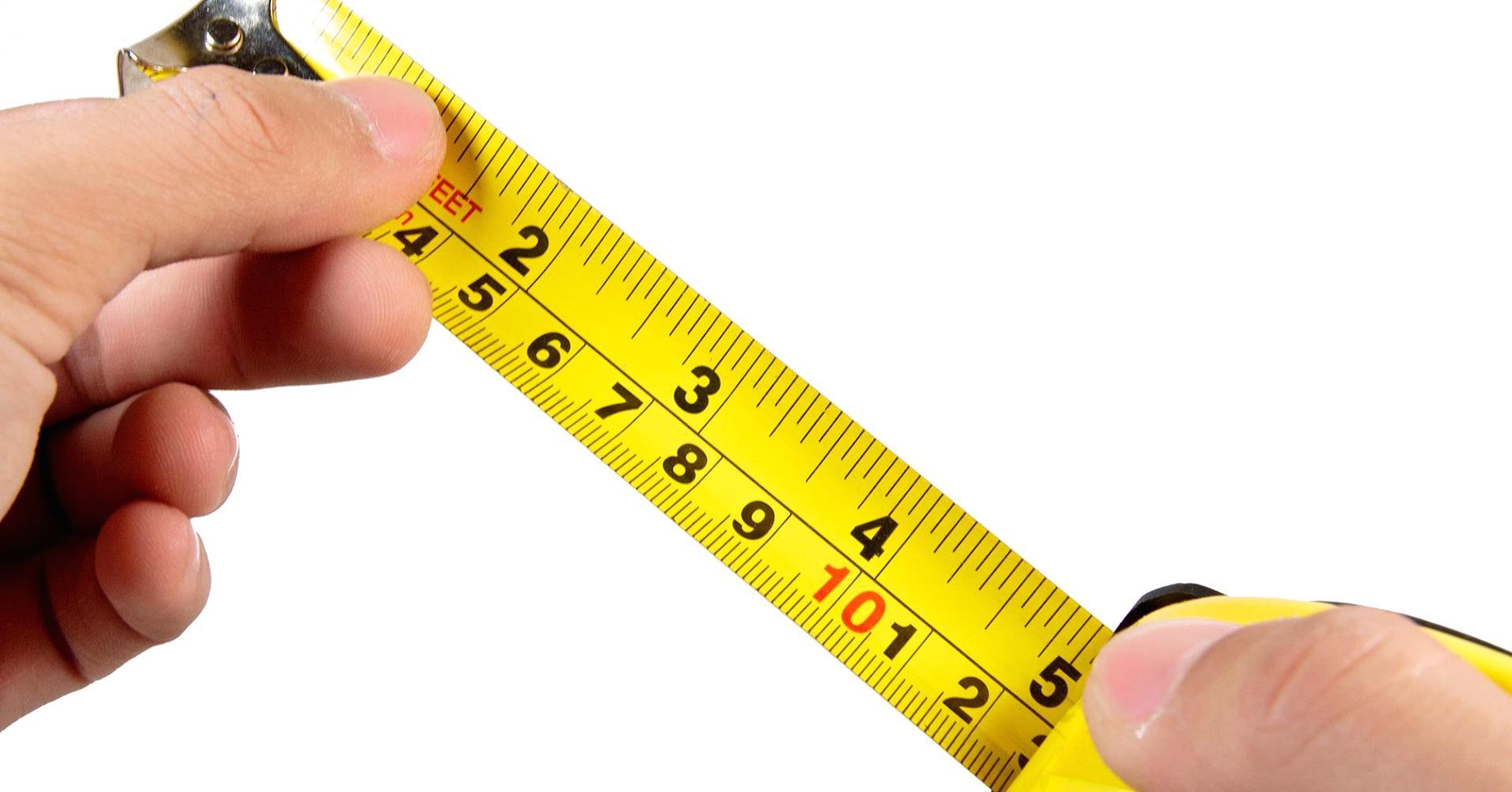 Penis-Size Study Am I Normal? Reveals Average Manhood Length