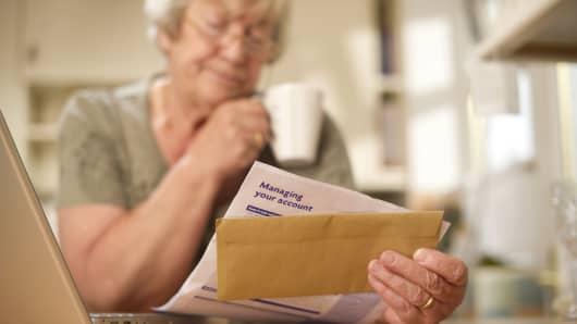 retirement personal finance
