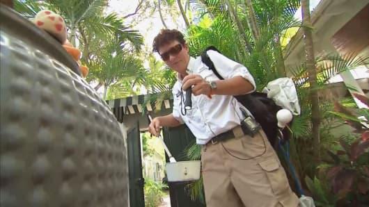 Florida Keys Mosquito Control