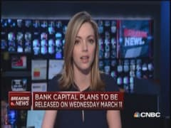 Fed: All 31 banks clear required capital levels