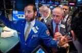 Wall Street awaits February jobs report