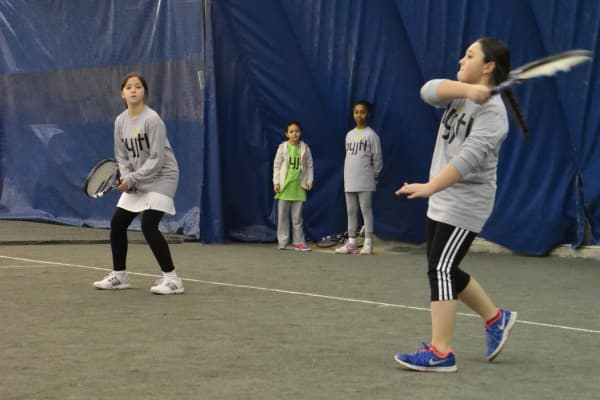 NY Junior Tennis & Learning