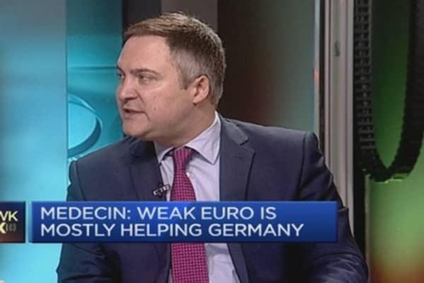 Go short on German Bunds: Pro