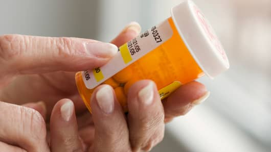 Specialty drug spending sees record increase