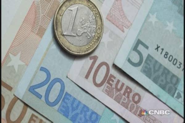 CNBC Explains: What does euro-dollar parity mean?