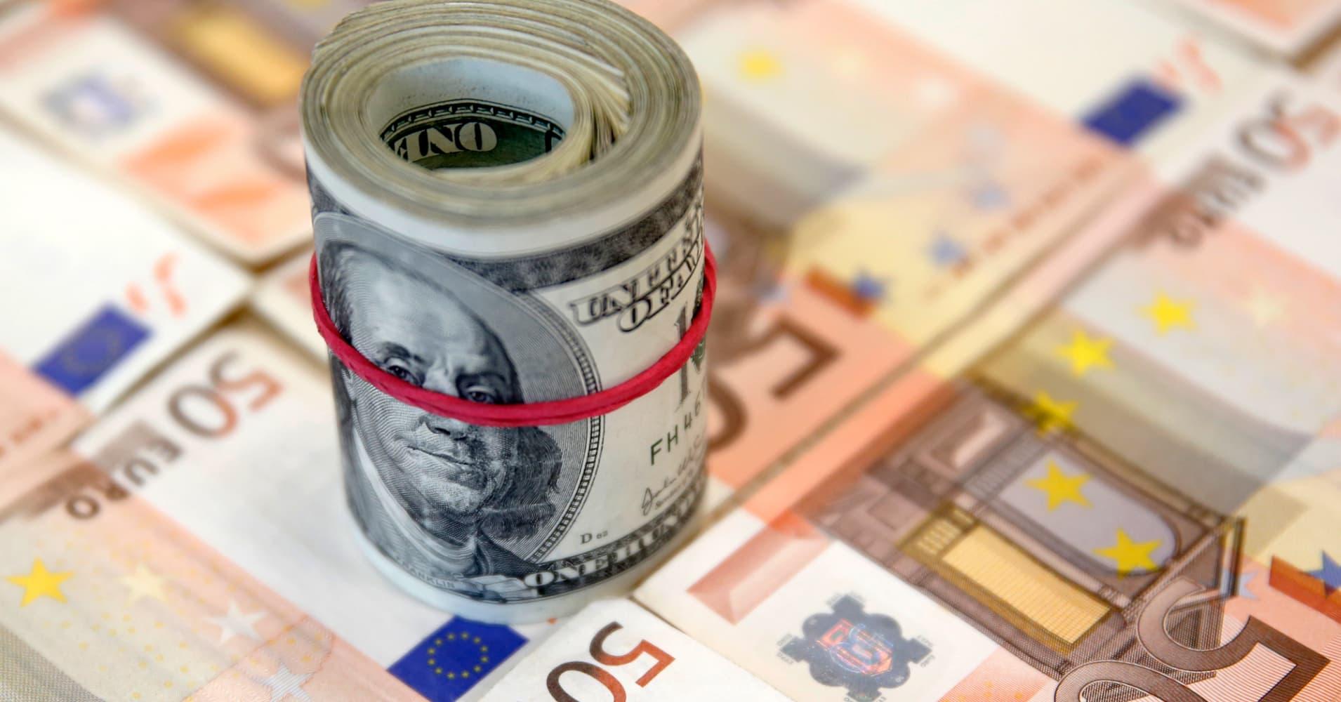 Курсы евро рубль на форекс