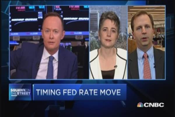 Expect a hawkish Yellen: Experts