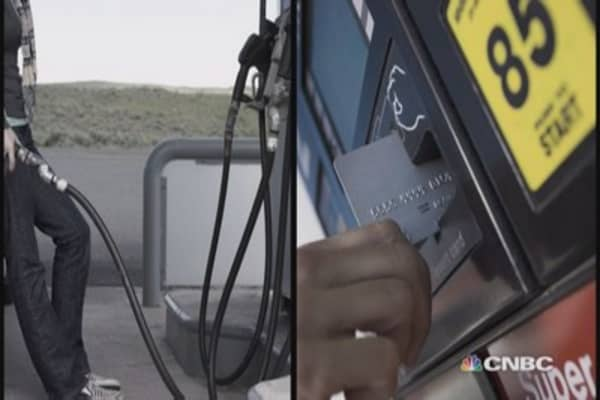 3 ways to save on gas