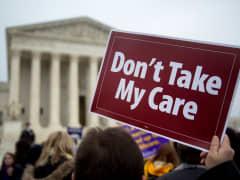 Obamacare Supreme Court