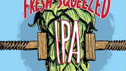 Deschutes Brewery Fresh Squeezed IPA