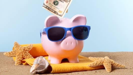 Vacation savings