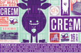 Beer Label Madness 2015 - East - Newburgh Cream Ale