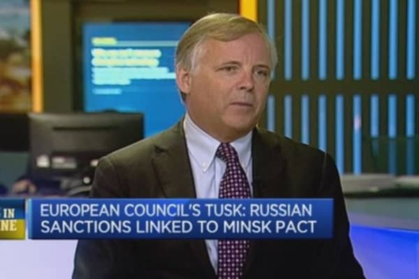 EU propaganda war 'extraordinary': Pro