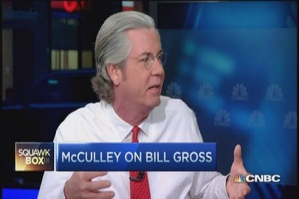 Pimco's 'natural evolution' after Bill Gross
