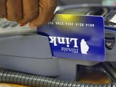 EBT card activation