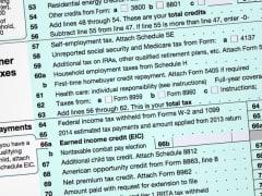 Taxes 1040 Other Taxes