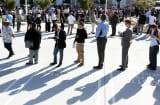 Job fair jobless claims unemployment