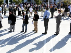 Job fair jobless claims unemployment