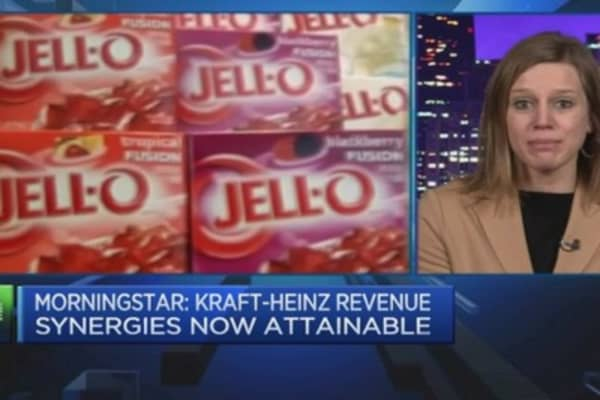 There's appetite for food M&A: Analyst