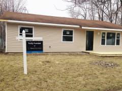 Bolingbrook, IL home crowdfunding