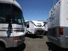 Recreational vehicles RV