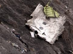Germanwings Airbus A320 crash