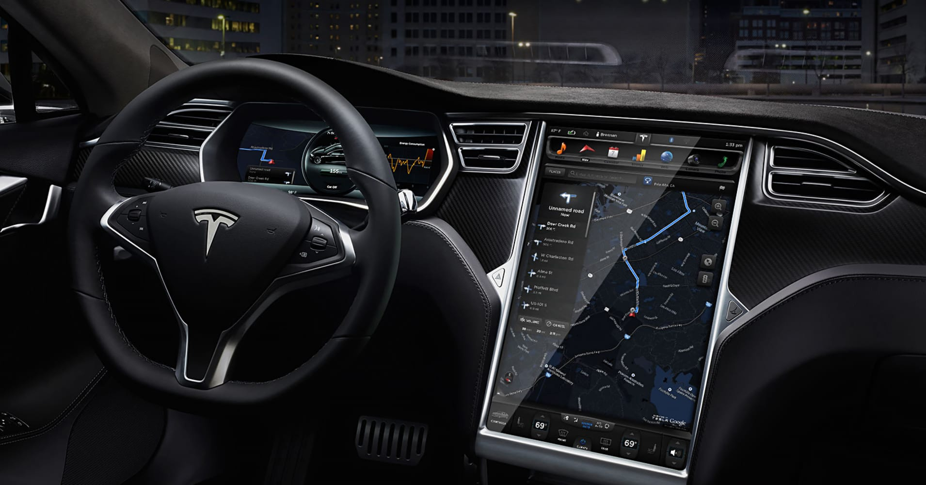 How Much Does A Tesla Motors Car Cost