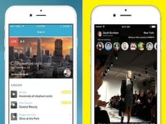 Meerkat vs. Periscope: What's the difference?