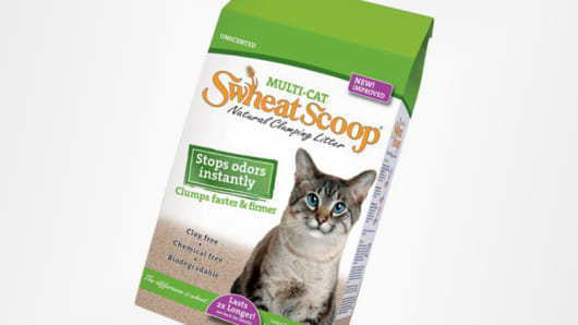 Swheat Scoop Kitty Litter