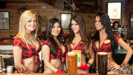Meet The Breastaurant Sin Is In At These Booming Eateries