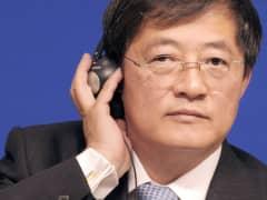 Ren Jianxin, Chairman of ChemChina