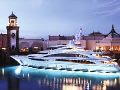 John Staluppi names all his yachts for Ja