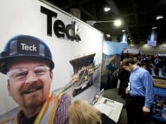 Teck Resources Ltd