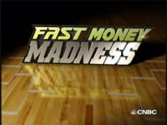 Fast Money Madness: Facebook vs. Salesforce.com