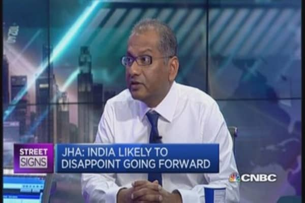Why Credit Suisse is negative on India